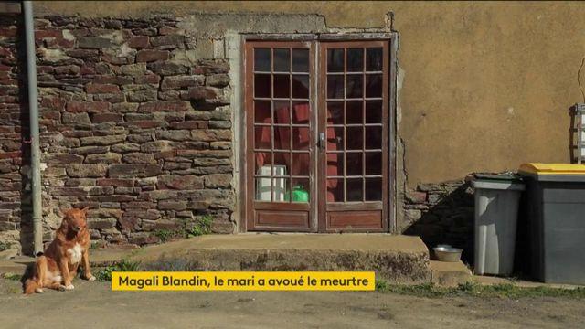Magali Blandin : Jérôme Gaillard, le mari de la victime, a avoué le meurtre