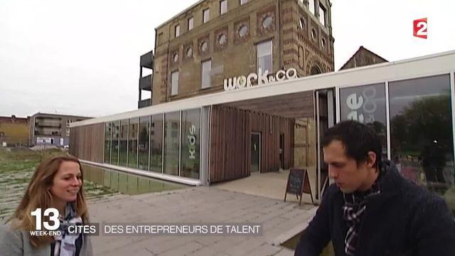 """""""Talents des Cités"""" : un concours qui fait bouger les quartiers"""