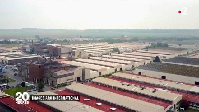 Pas-de-Calais : une usine encore sauvée par l'Etat ?