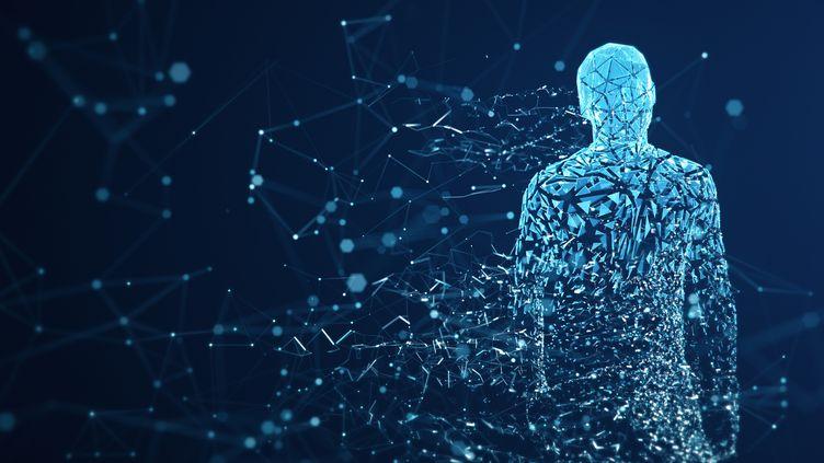 L'ntelligence artificielle et le compte rendu de réunion avec le programme Smart Report. Photo d'illustration (GETTY IMAGES)