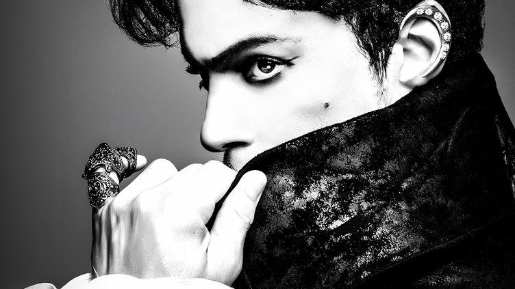 """""""Prince 4Ever"""", premier d'une certainement très longue série de sorties consacrées à Prince (DR)"""