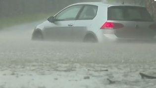 inondations (FRANCE 2)
