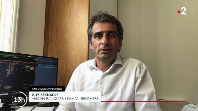 Dans le rétro : Lehman Brothers, la faillite du siècle
