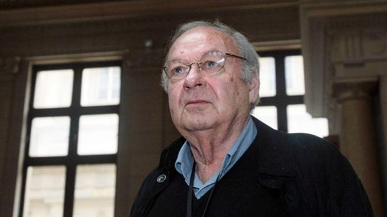 Maurice Sinet, dit Siné (AFP/JACQUES DEMARTHON)