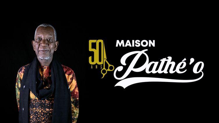 Pathé'O, 50 ans de mode (ISSOUF SANOGO / AFP)