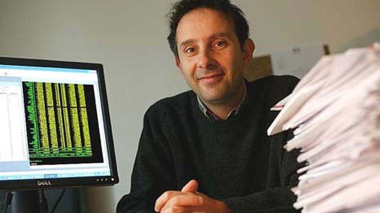Philippe Askenazy professeur à l'Ecole d'Economie de Paris (DR)