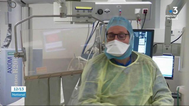 Hôpitaux : les blocs opératoires reprennent leur activité