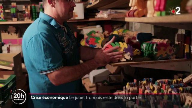 Économie : le jouet français tente de jongler avec la crise