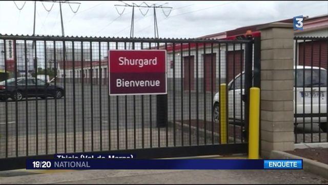 Laboratoire d'explosifs à Villejuif : d'autres explosifs retrouvés à Thiais