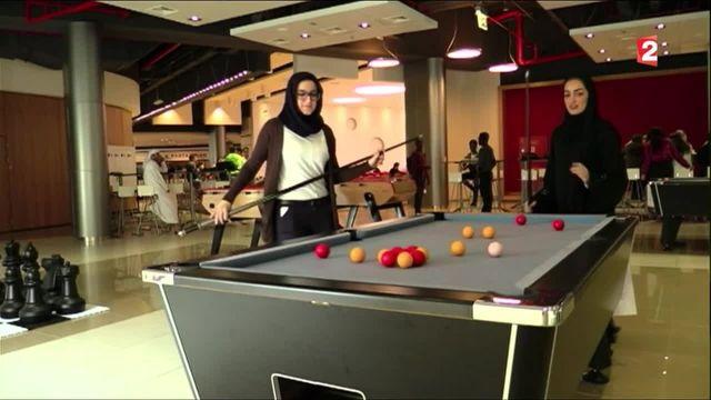 Éducation :  l'université de la Sorbonne en bonne place à Abou Dhabi