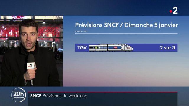 Grève à la RATP : le trafic va s'améliorer pour le week-end de retour des vacances