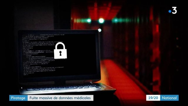 Santé : 500 000 dossiers médicaux de patients français piratés et publiés sur internet
