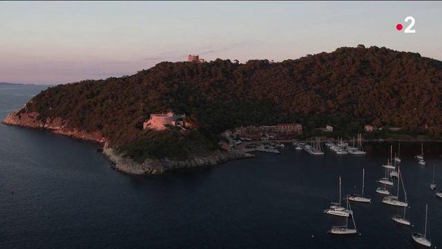 Méditerranée :destinationPort-Cros, une île paradisiaque ultra-préservée