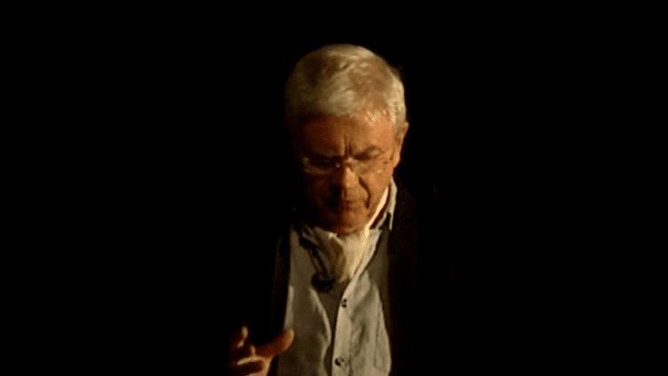 Roger Lombardo  (France3/Culturebox)