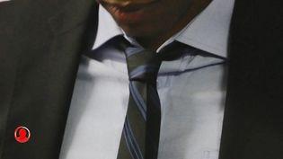 Parés pour l'emploi (La Cravate solidaire) (VALENTINE PÄSQUESOONE/L'ANGLE ÉCO)