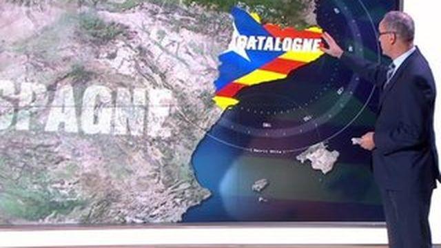Indépendance de la Catalogne : Quelles seraient les conséquences ?