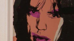 Iran : des tableaux d'Andy Warhol exposés pour la première fois à Téhéran (France 2)