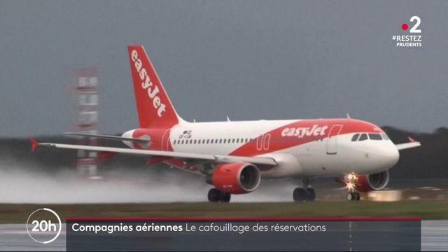 Vacances : les compagnies aériennes annulent un grand nombre de billets