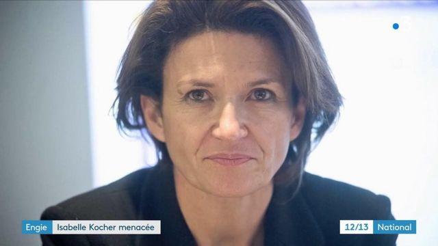Engie : Ia directrice du géant de l'énergie Isabelle Kocher, poussée vers la sortie ?