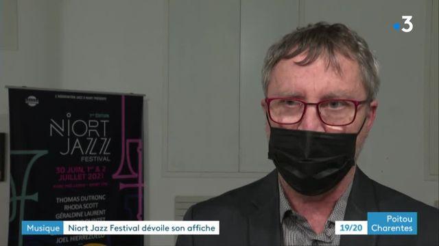 Niort Jazz Festival