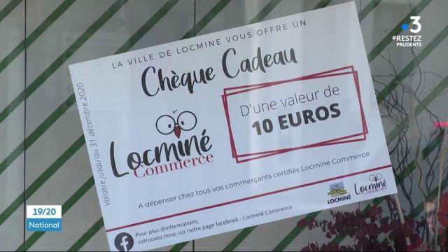 Morbihan : des bons d'achats pour relancer l'économie