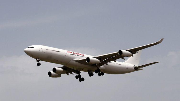 (Au moins 116 personnes étaient à bord du vol AH5017 qui a disparu entre Ouagadougou et Alger © Reuters-Louafi Larbi)