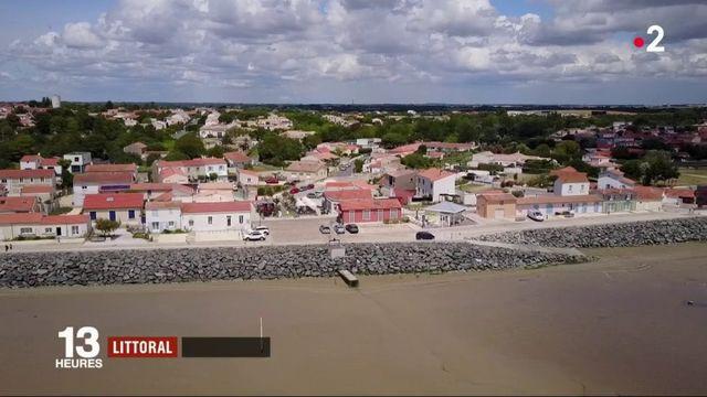 Charente-Maritime : le village des Boucheleurs renaît, neuf ans après la tempête Xynthia