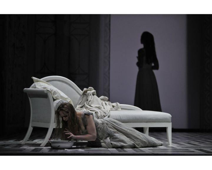 """La Traviata"" (Philippe Gisselbrecht - Metz Métropole)"
