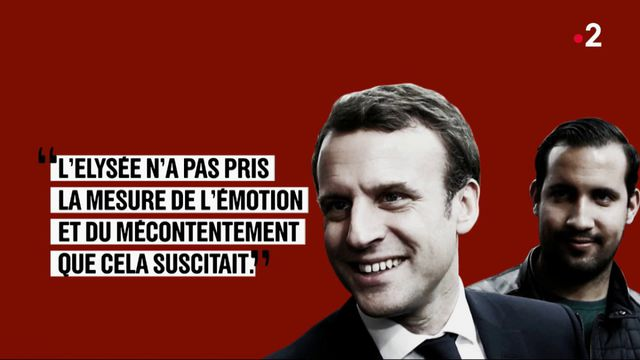Politique : l'histoire secrète de la rentrée politique d'Emmanuel Macron