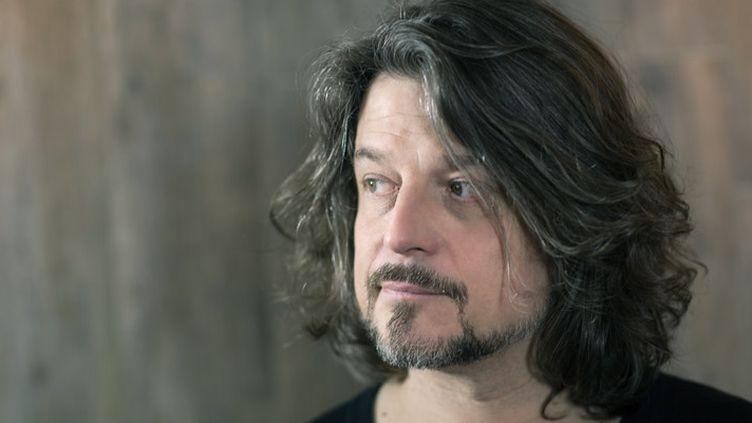 Le pianiste Thierry Eliez  (Victor Dupuis)
