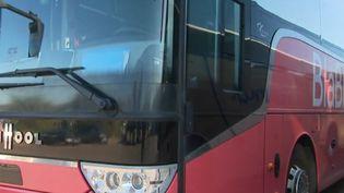 Covid-19 : les voyages en autocar n'ont plus la cote (FRANCEINFO)