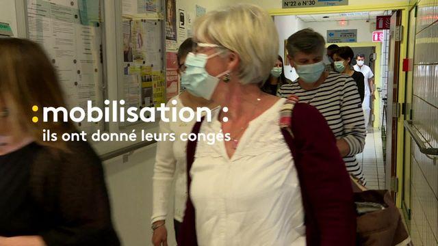 Don de congés à l'hôpital d'Aurillac