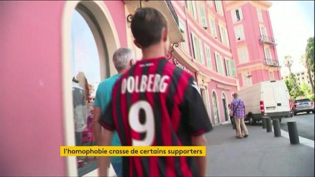 Homophobie dans le foot : le parquet de Nice ouvre une enquête