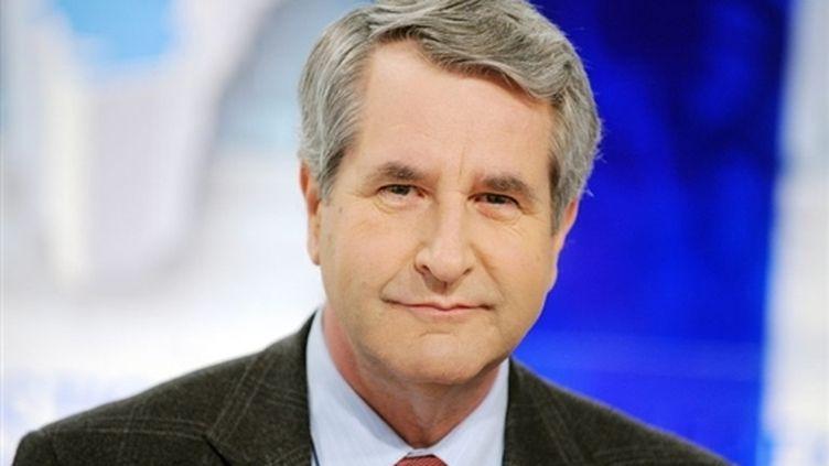 Philippe Richert, tête de liste UMP en Alsace (AFP - Frederick Florin)