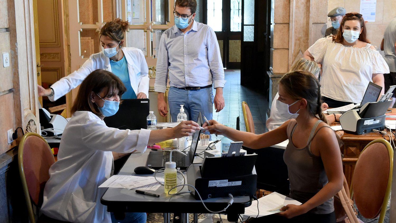 Covid-19 : des élus de la Loire réclament l'assistance sanitaire de l'armée