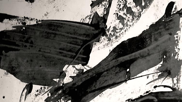 """L'exposition """"Séquences"""" à la Cité de l'Or de Saint-Amand-Montrond, regroupe 300 oeuvres du peintre Noël Pasquier  (France 3 / Culturebox)"""