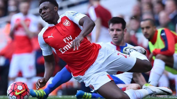 Danny Welbeck (Arsenal)  (BEN STANSALL / AFP)