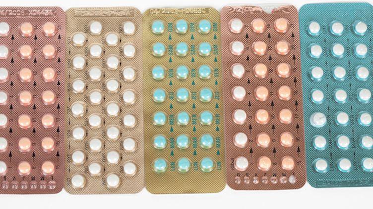 """Une appli """"contraception"""" visée par une enquête (©Fotolia)"""