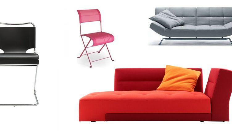 Le designer Pascal Mourgue a collaboré à de nombreux éditeurs de meubles comme Cinna, Fermob, Knoll