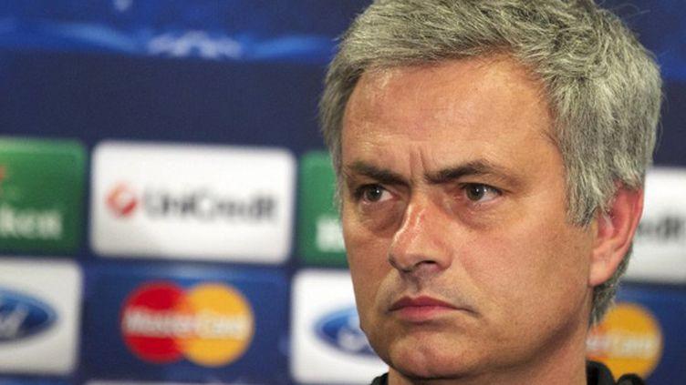 José Mourinho (Chelsea) (YUNUS KAYMAZ / ANADOLU AGENCY)
