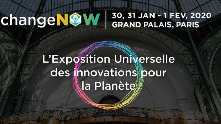 ChangeNOW summit 2020 (ChangeNOW)