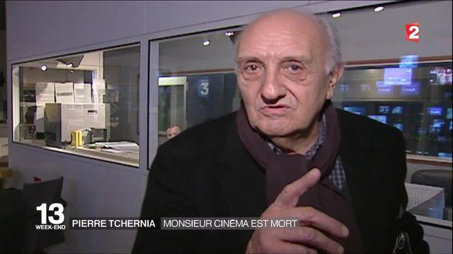 Pierre Tchernia, monsieur cinéma est mort