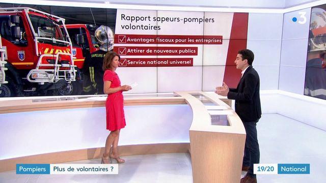Pompiers : quelles solutions face au ras-le-bol généralisé ?