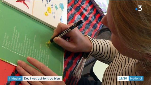 Initiative : le succès d'une librairie dans un quartier populaire de Paris