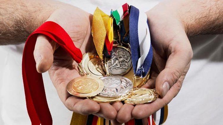 La Russie visera une pluie de médailles dans un an, à Sotchi. (JONATAN FERNSTROM / IMAGE SOURCE)