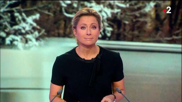 Neige : perturbations sur les routes de France