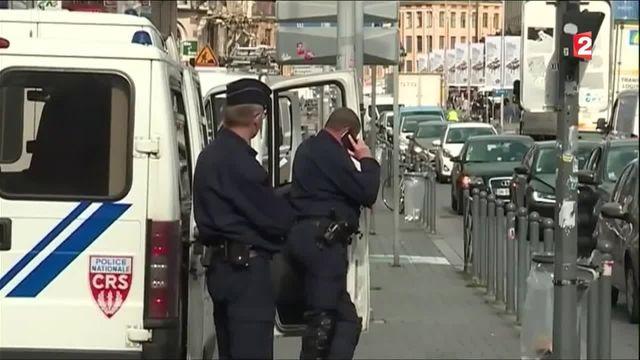 Euro 2016 : Lille se méfie des hooligans