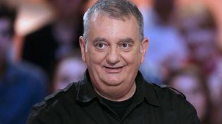 Jules-Edouard Moustic à Paris, le 16 novembre 2012. (KENZO TRIBOUILLARD / AFP)