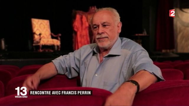Culture : une exposition sur Steve McQueen, un roman italien et une rencontre avec Francis Perrin