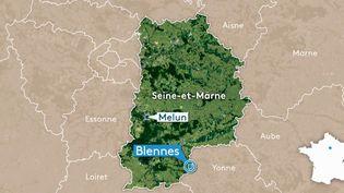 À Blennes (Seine-et-Marne), le bistrot du village va rouvrir, avec l'aide de la mairie. (FRANCE 3)